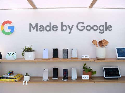Google's new Pixel smartphones unlikely to match rivals' specs