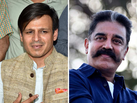 Vivek Oberoi slams Kamal Haasan's 'first terrorist was Hindu' comment: Let's not divide India