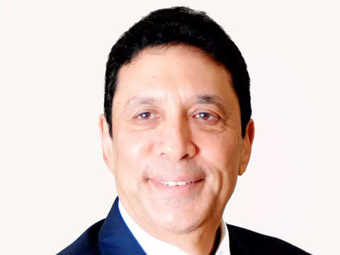 Look at loan book growth on AUM basis, not outstanding basis: Keki Mistry, HDFC