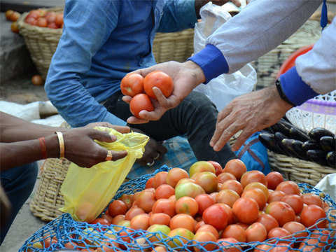 Retail inflation may rise to 4% in FY20: Report