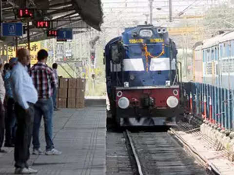 Northeast Frontier Railway cuts 25 trains' running time to boost efficiency