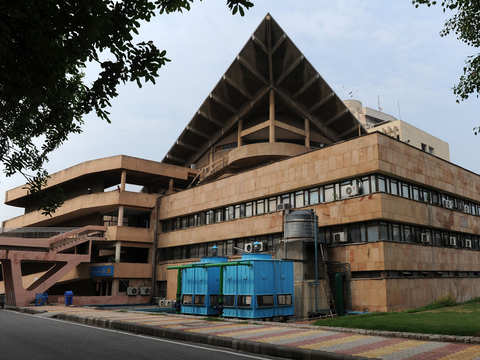 IIT-Delhi targets Rs 550-crore external R&D funding this year