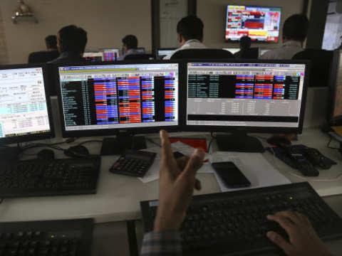 Share market update: 2 stocks hit 52-week highs on NSE