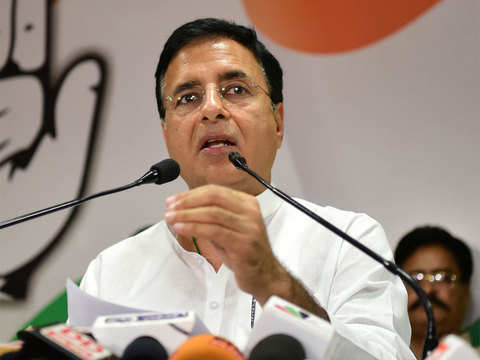 Modi govt compromised national security by reducing Rafale jets: Congress