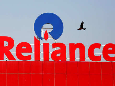 Reliance again becomes most-valued firm by m-cap