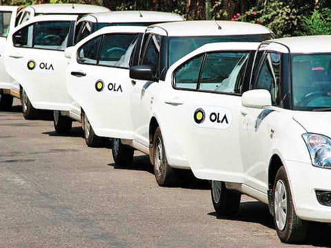 Ola drives in $60 million to run operations in UK, Australia, NZ