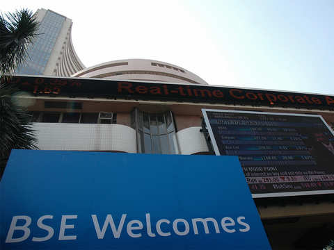 Sensex rises 100 points, Nifty tops 11,250 on easing trade woes