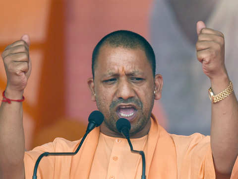 Yogi Adityanath cites Lohia's 'prediction', suggests Narendra Modi will run nation for 25 years