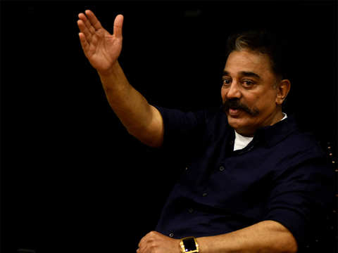 """Only spoke about what was a 'historic truth': Kamal Haasan on """"first extremist a Hindu"""" comment"""