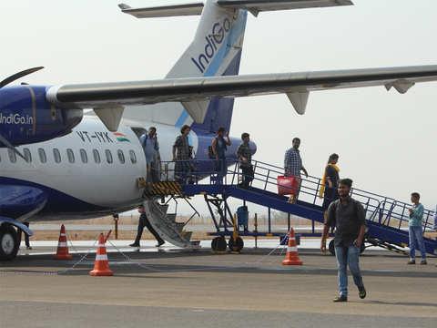 IndiGo to start six new flights connecting Kolkata from July 20