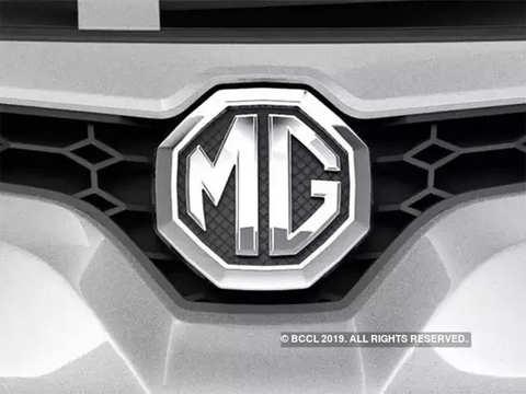 China's MG Motor banks on EV portfolio in India