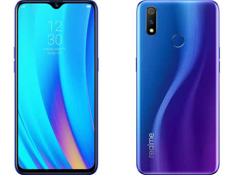 Realme 3 Pro review: Great battery life, fantastic camera & latest Android make it a good buy