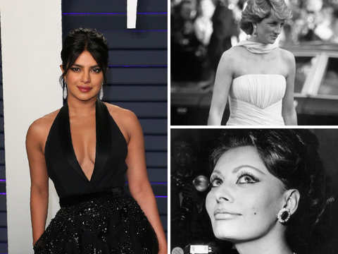 Princess Di or Sophia Loren: Who would be Priyanka Chopra's inspiration for Cannes?