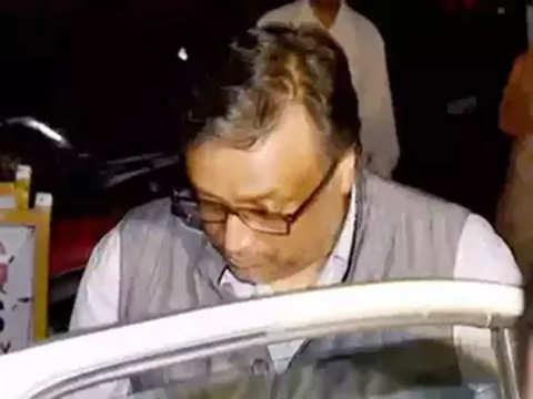 Delhi HC restrains I-T dept from action against Gautam Khaitan