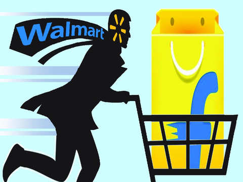 First-quarter results: Flipkart shakes Walmart's global earnings cart