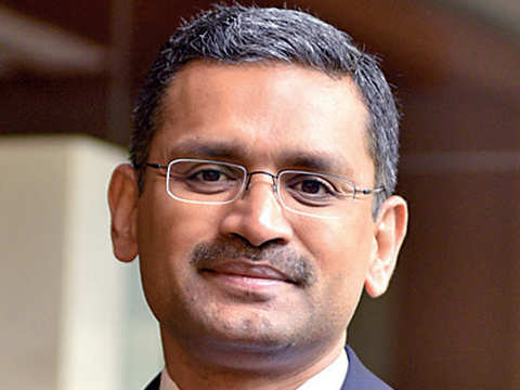 TCS CEO's annual pay rises 28% in FY19