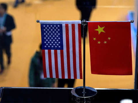 US recession risk rises as US-China trade tensions heat up