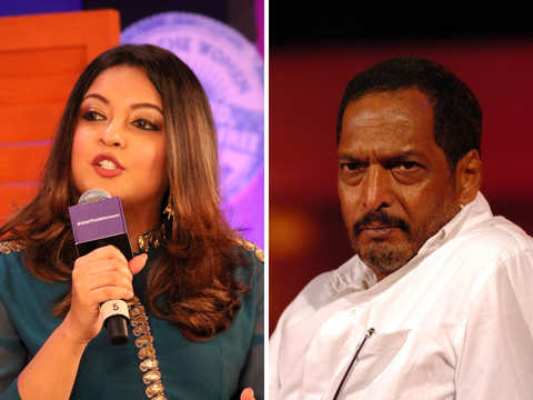 #MeToo: Tanushree Dutta rubbishes rumours, says Nana Patekar has not been given clean chit