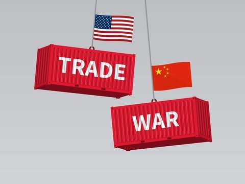 US-China trade spat could lead to dumping of Chinese goods in emerging markets: India Ratings
