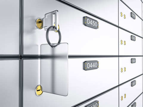 How nominee can access safe deposit locker in bank