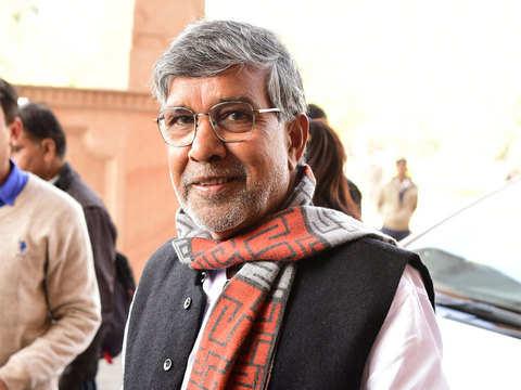 Godse killed Gandhi's body, people like Pragya killing soul of India: Kailash Satyarthi