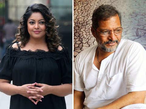 #MeToo: Tanushree Dutta's lawyer alleges Nana Patekar is playing psychological games