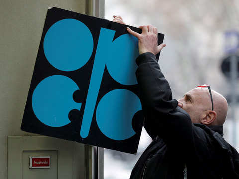 View: How trade wars & drone strikes are reshaping Opec's oil policy