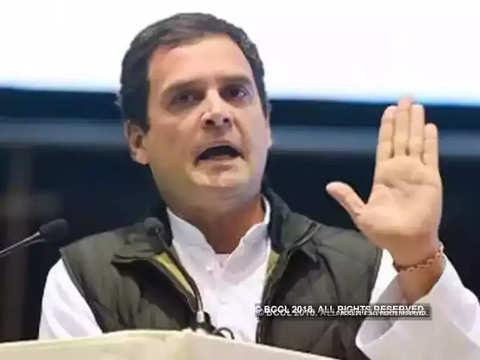 Rahul Gandhi held 150 rallies during Lok Sabha polls