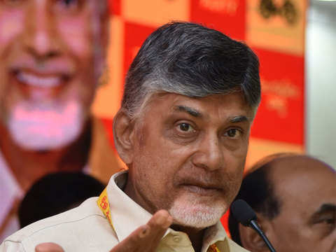 INS-CVoter exit poll predicts 14 seats for TDP, gives 11 to YSR