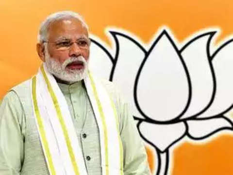 Most exit polls predict another term for PM Modi, some project 300+ seats for NDA