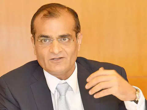 'Liquidity cholesterol' hurting NBFCs, not solvency worries: Rashesh Shah