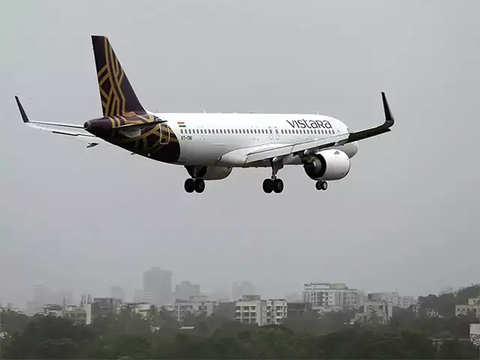 Vistara eyes new destinations post Colombo attacks
