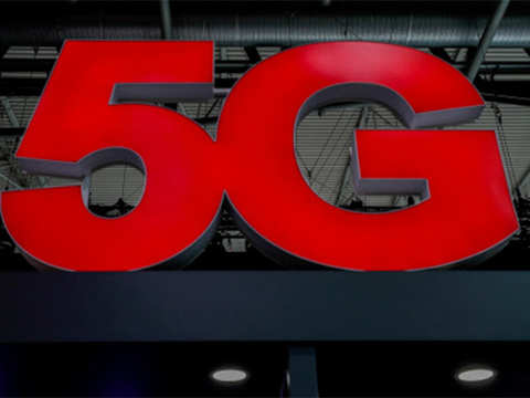 Indian arm is steering the wheel as Verizon deploys 5G in the US
