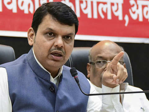 Maharashtra cabinet expansion soon