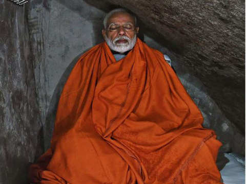For Rs 990, you can spend a night at 'Modi meditation cave' in Kedarnath