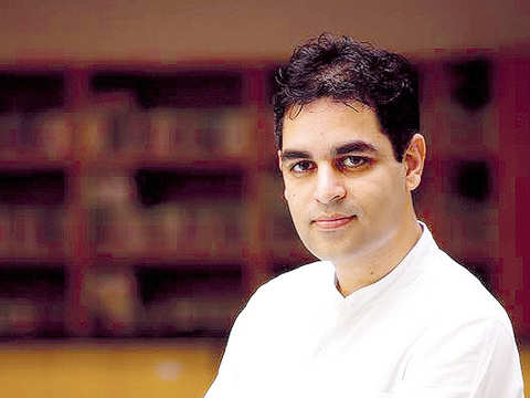 Wish to test your CEO skills? Nearbuy.com boss Ankur Warikoo says home management may offer an insight