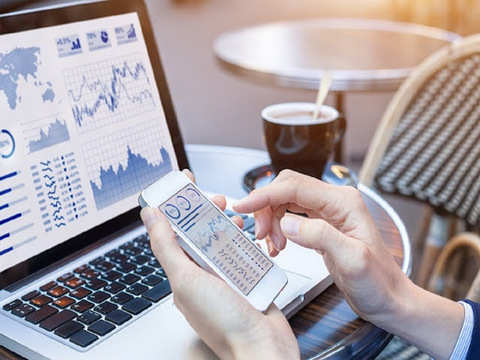 Buzzing stocks: Vodafone Idea, YES Bank, RCom, RIL