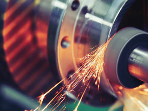 Share market update: Metal shares up; SAIL zooms nearly 8%