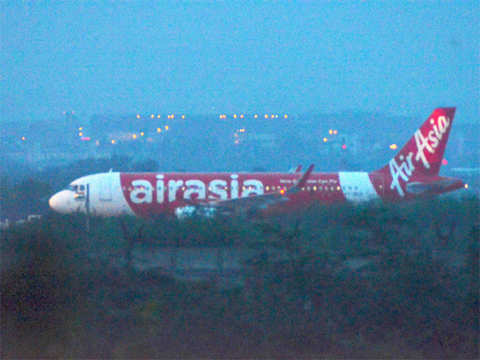Turbulent skies fail to dampen Air Asia India's plans