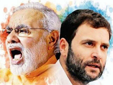 'Chowkidar' to khaki underwear: Abuses, epithets and insults galore this election