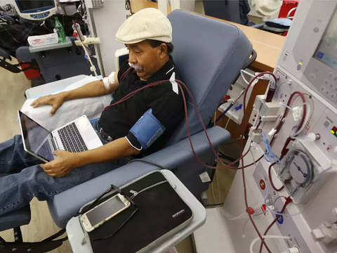 Health ministry plans to offer peritoneal dialysis facility to kidney patients at their homes