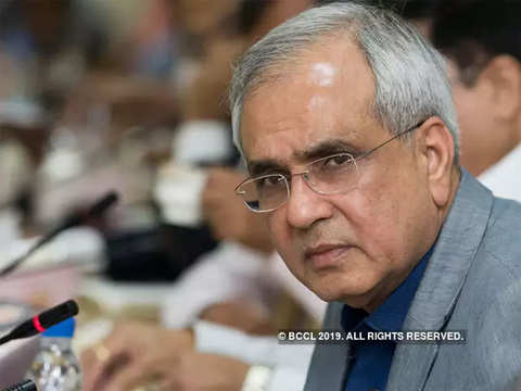We need to get NBFC, HFC sector back on its feet: Rajiv Kumar, Niti Aayog