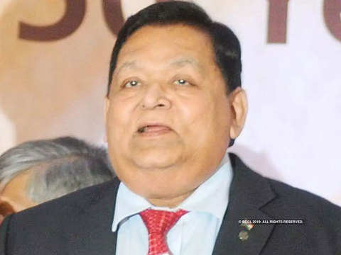 Will continue donating personal wealth for charity: AM Naik