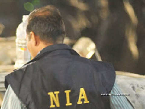 NIA carries out searches in Tamil Nadu in connection with an alleged conspiracy to form a terror group