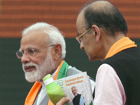 If Narendra Modi wins on Thursday, who will be the Finance Minister?