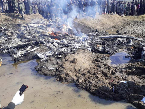 Budgam chopper incident: Officers could face charge of culpable homicide