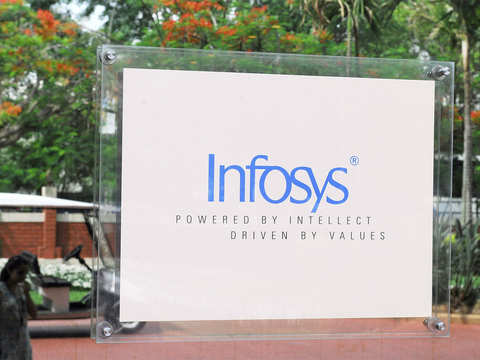 'Crorepati' executives at Infosys double to 60 in FY19