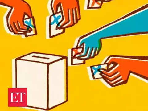 Exit polls show variation in Uttar Pradesh, Odisha & Bengal
