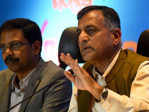 Full Election Commission set to meet today to take a view on Ashok Lavasa's concerns