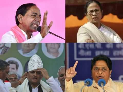 Lok Sabha polls 2019: These Kingmakers could decide who forms the new government